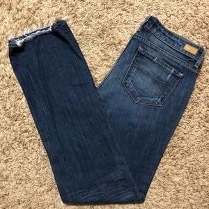Paige Jimmy Jimmy Jeans Relaxed boyfriend Size 29